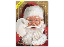 Father Christmas Cards